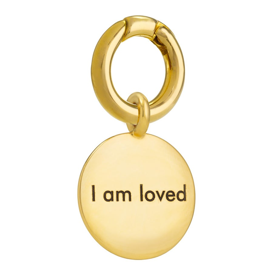 Image of I AM LOVED