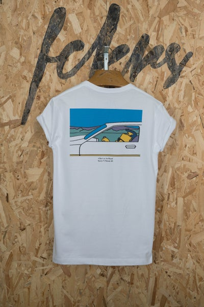 Image of COOL DRIVER X FCKRS®