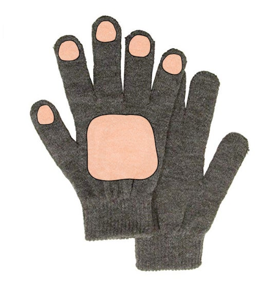 Image of Paw Mittens