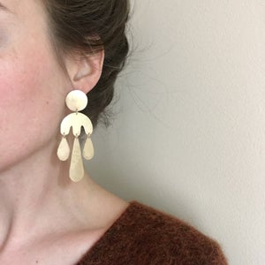 Image of maria earring