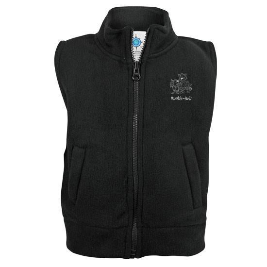 Image of Toddler Fleece Vest