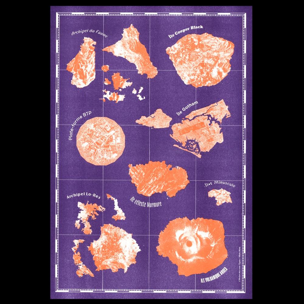 Image of Map Season 2