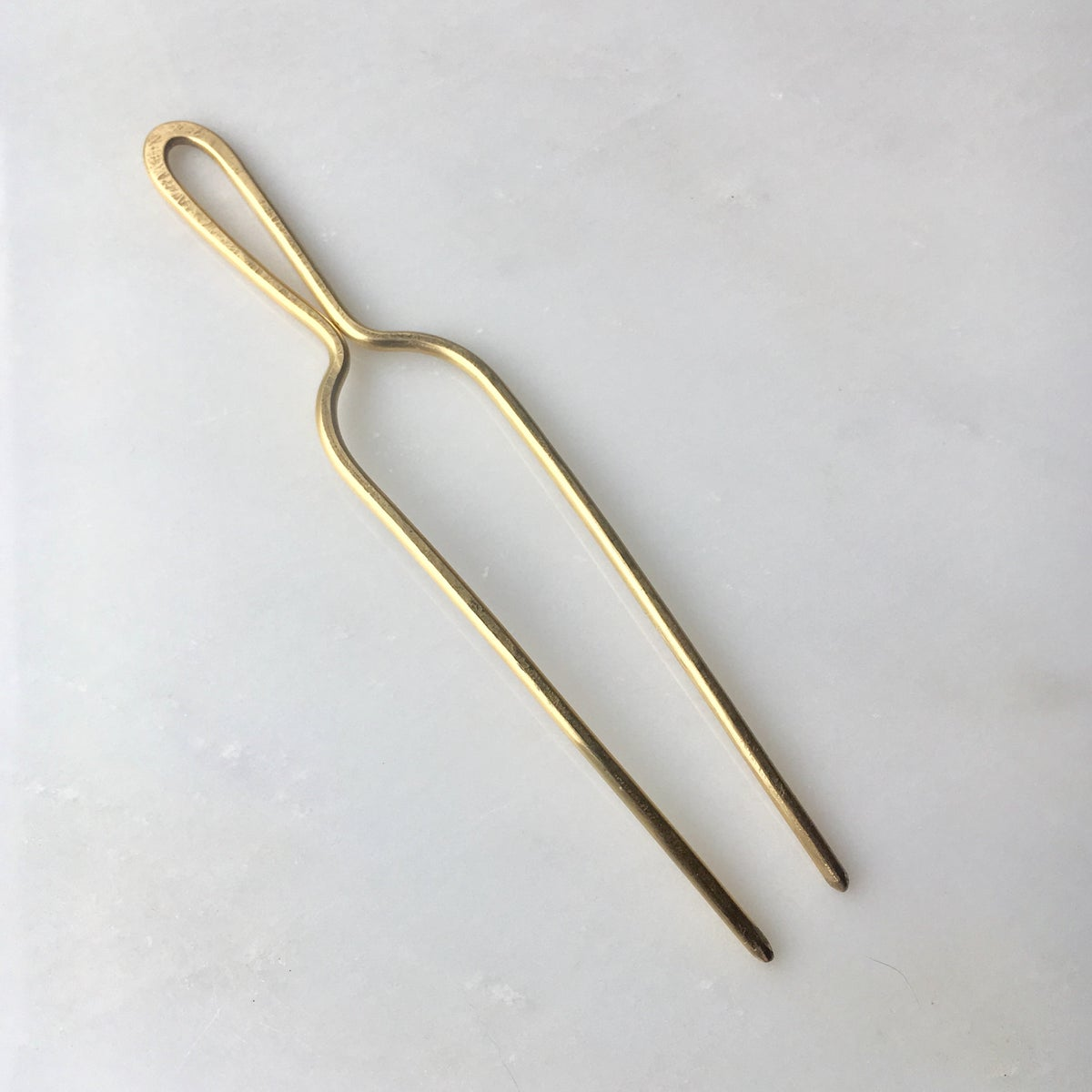 Image of classic hair pin