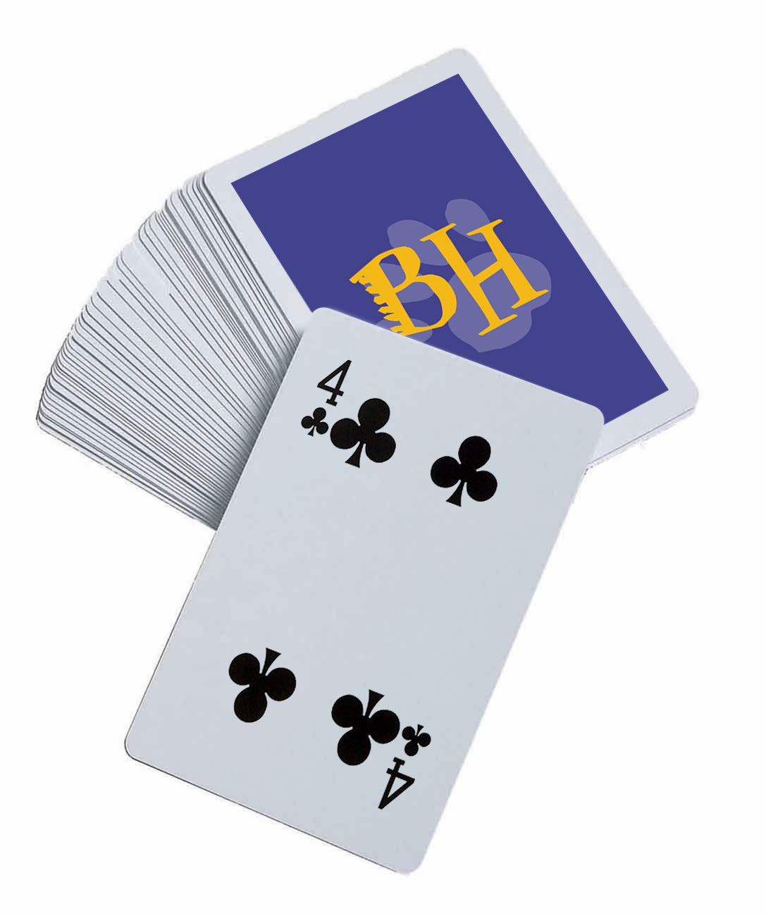 Image of B&H Playing cards