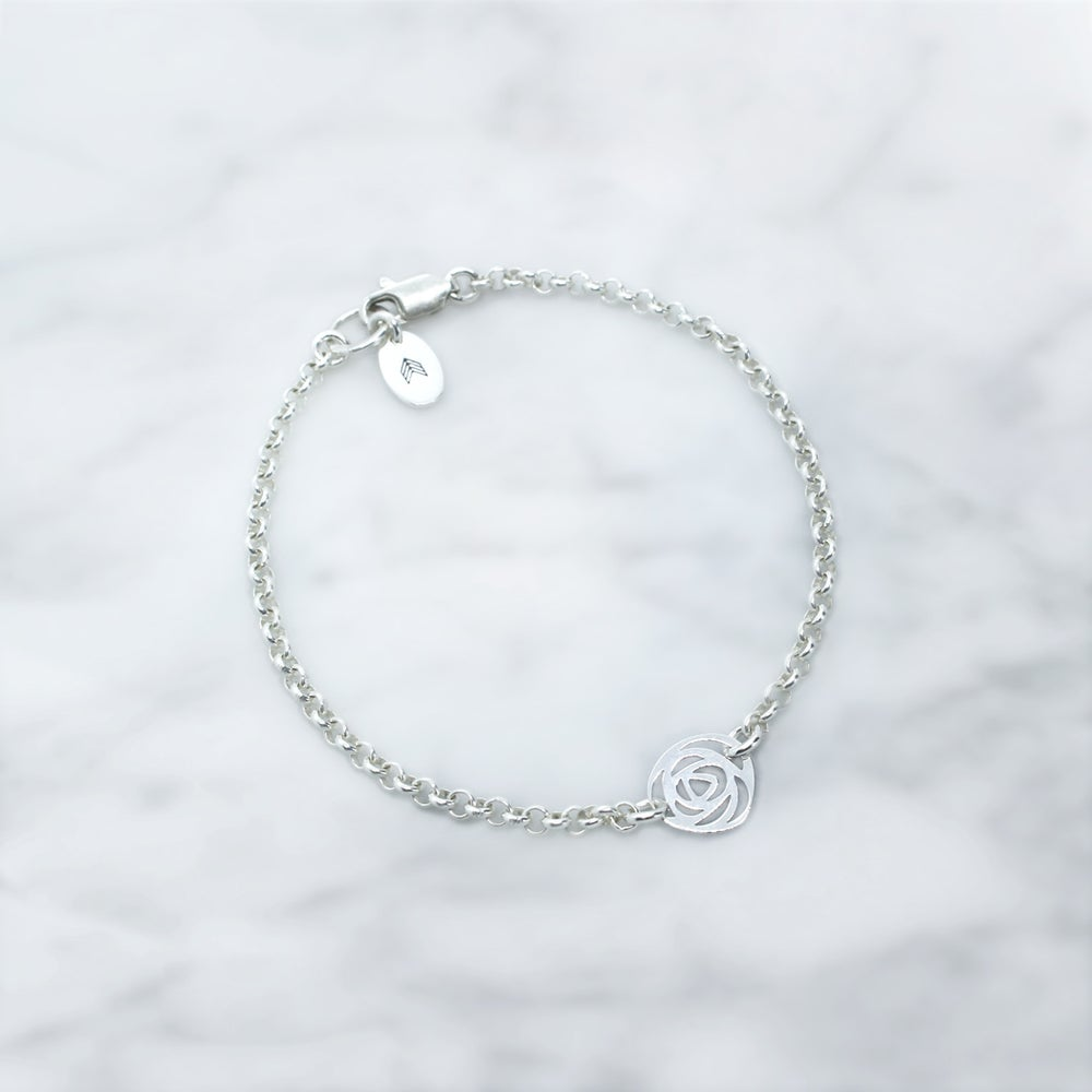 Image of ROSE BRACELET
