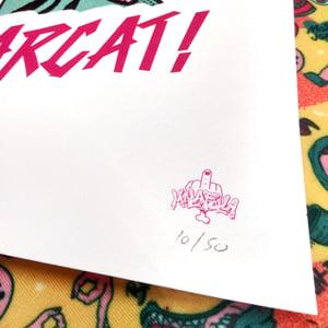 Image of Crema el patriarcat - Print