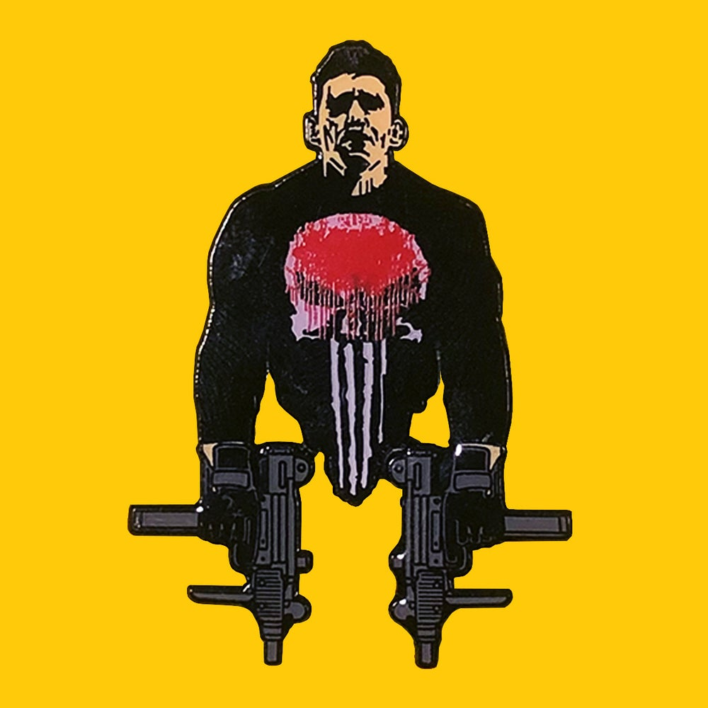 Image of Punisher- Blood Variant, Limited Edition