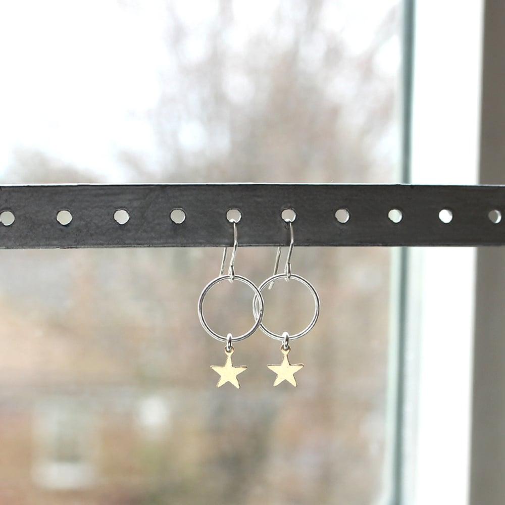 Image of STAR DANGLERS