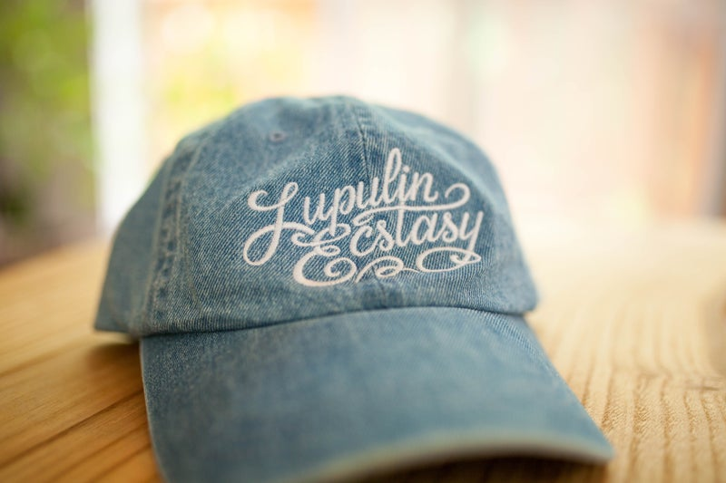 Image of Lupulin Hat