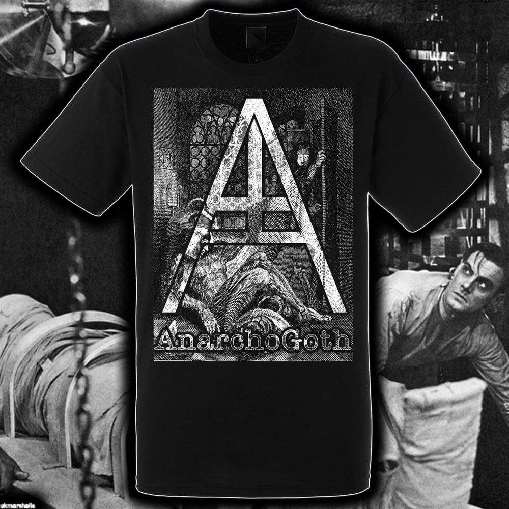Image of Accursed Creator T-Shirt - Unisex