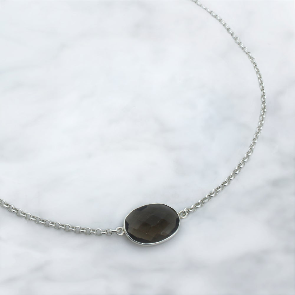 Image of STRENGTH NECKLACE