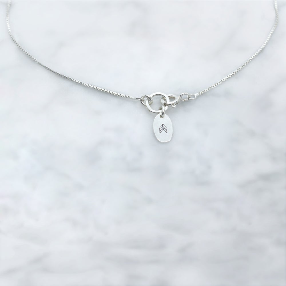 Image of STABILITY NECKLACE