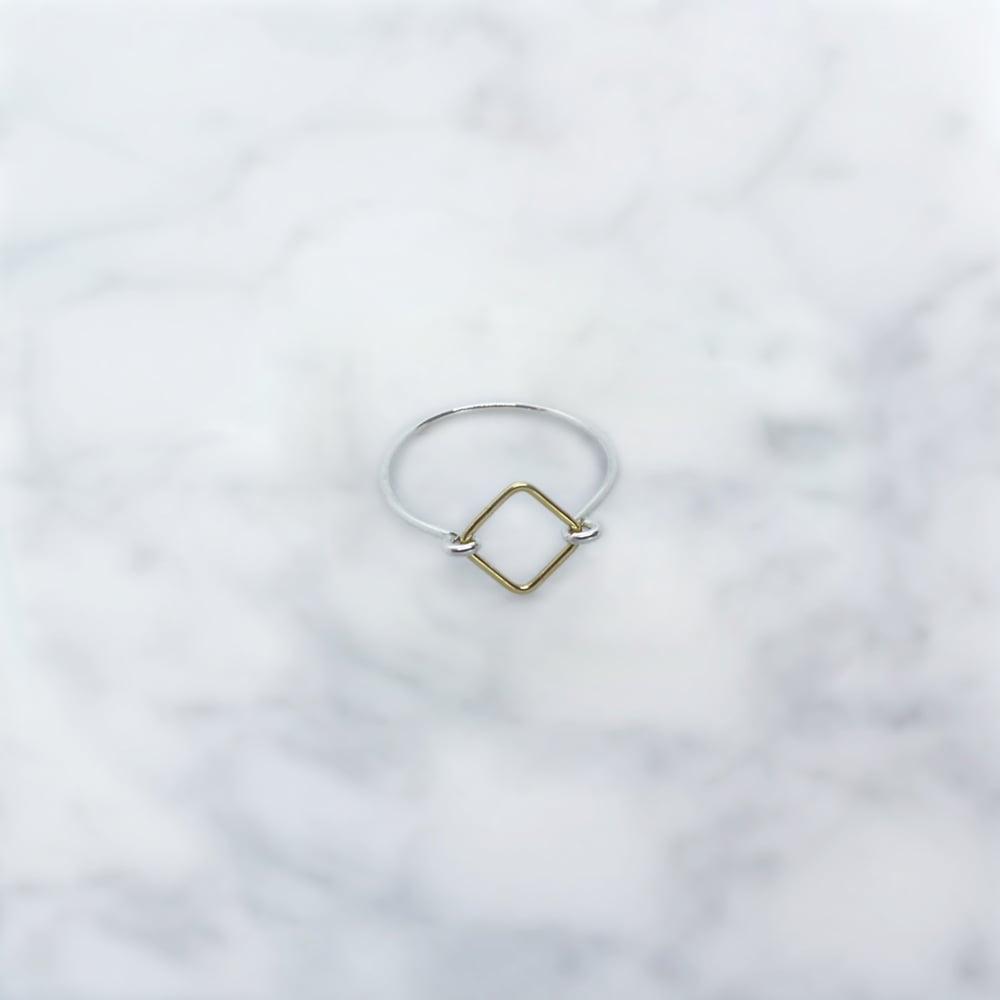 Image of INSTINCT RING