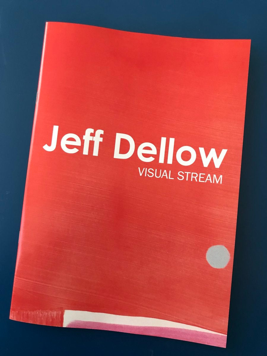 Image of Visual Stream - Recent Works by Jeff Dellow