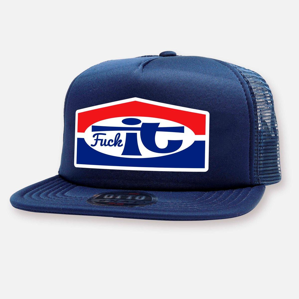 Image of FUCKIT HAT