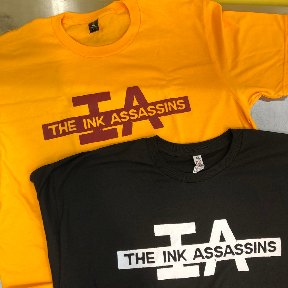 Image of The Ink Assassins - shirt