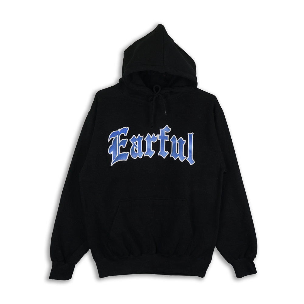 Image of College Hoodie