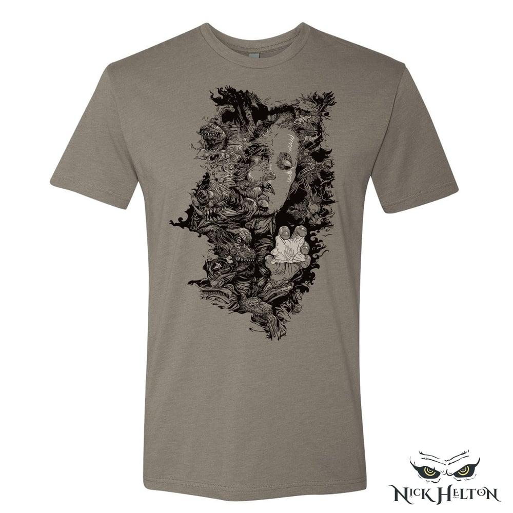 Image of The Last Temptation T-Shirt