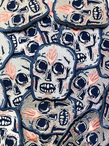 Image of Skull Patch