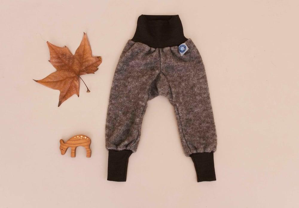 Image of Cosilana Woolfleece pants