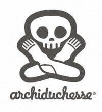 Image of Les chaussettes Archiduchesse!