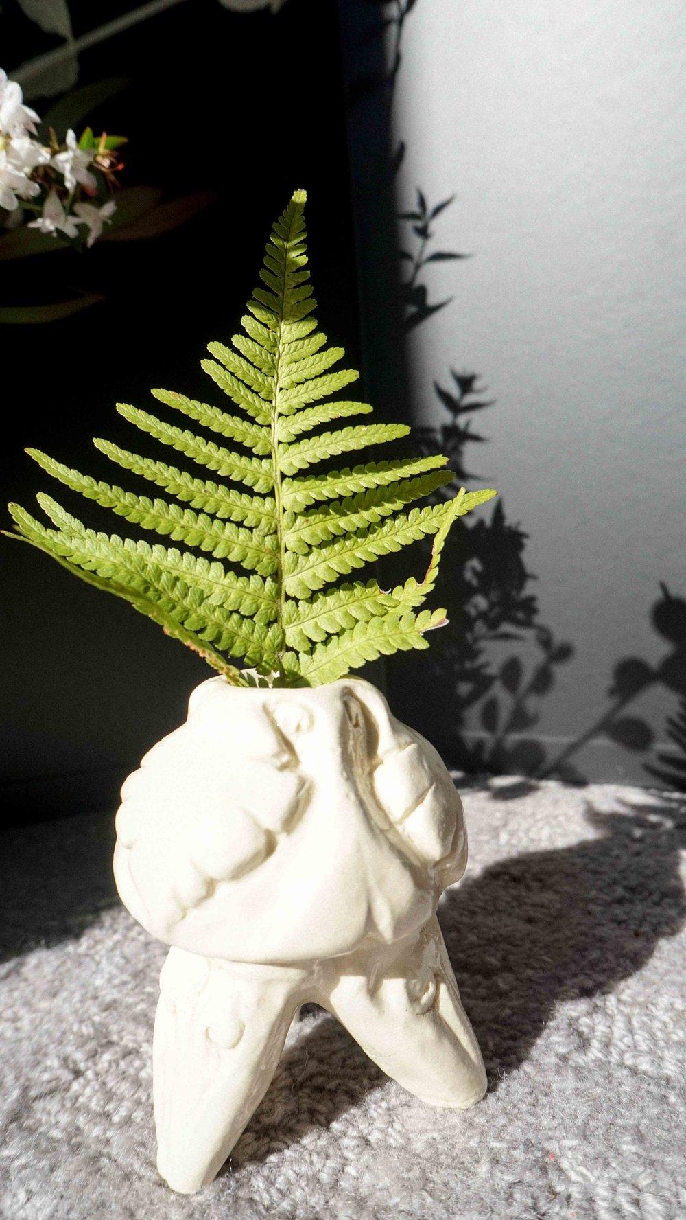 Image of Ceramics incense holder