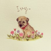 Image of Personalised Pet Painting