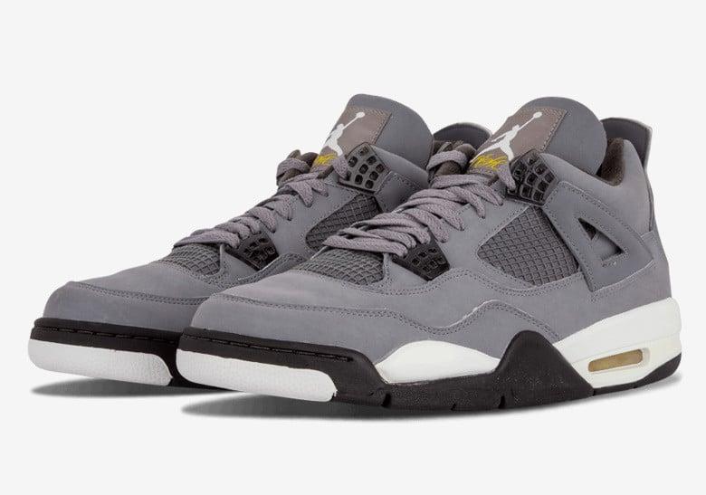 Just My Kicks — Jordan IV \