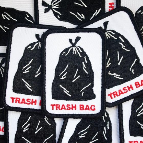 Image of Trash Bag Patch