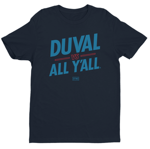 Image of Duval vs All Yall - Shrimpin