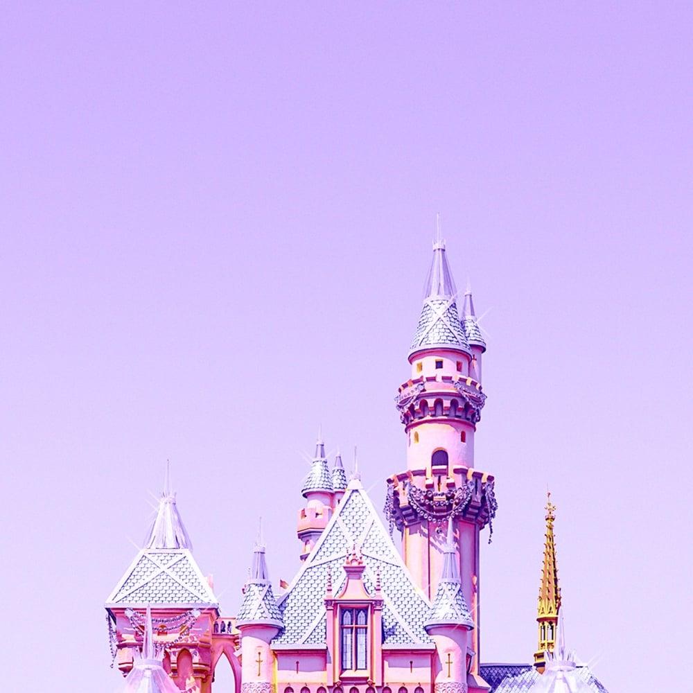 Image of SURPRISE LUXE Disney Pastel Princess Peggy