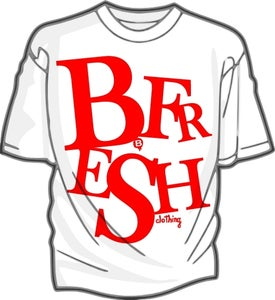 Image of B.FRESH ALL OVER T-SHIRT