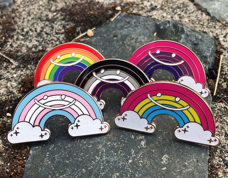 Image of  Cari Rainbow