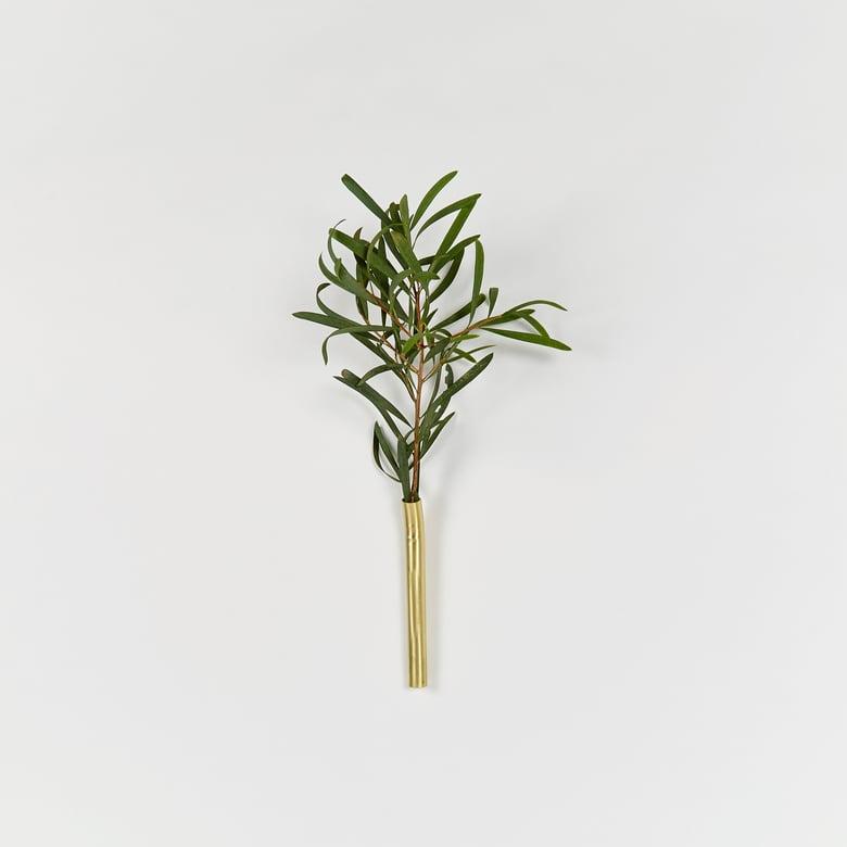 Image of Tube Wall Vase 10