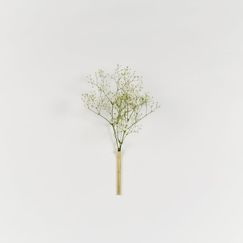Image of Tube Wall Vase 11