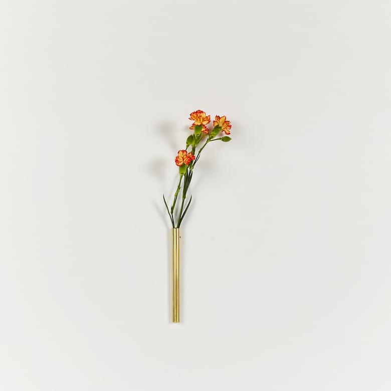 Image of Tube Wall Vase 15