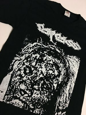 "Image of Carcass "" Flesh Ripping Sonic Torment "" T shirt"
