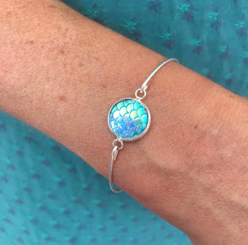 Image of Les bracelets de Sirène