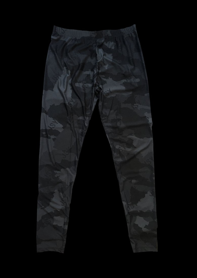 Image of CAMO WI LEGGING