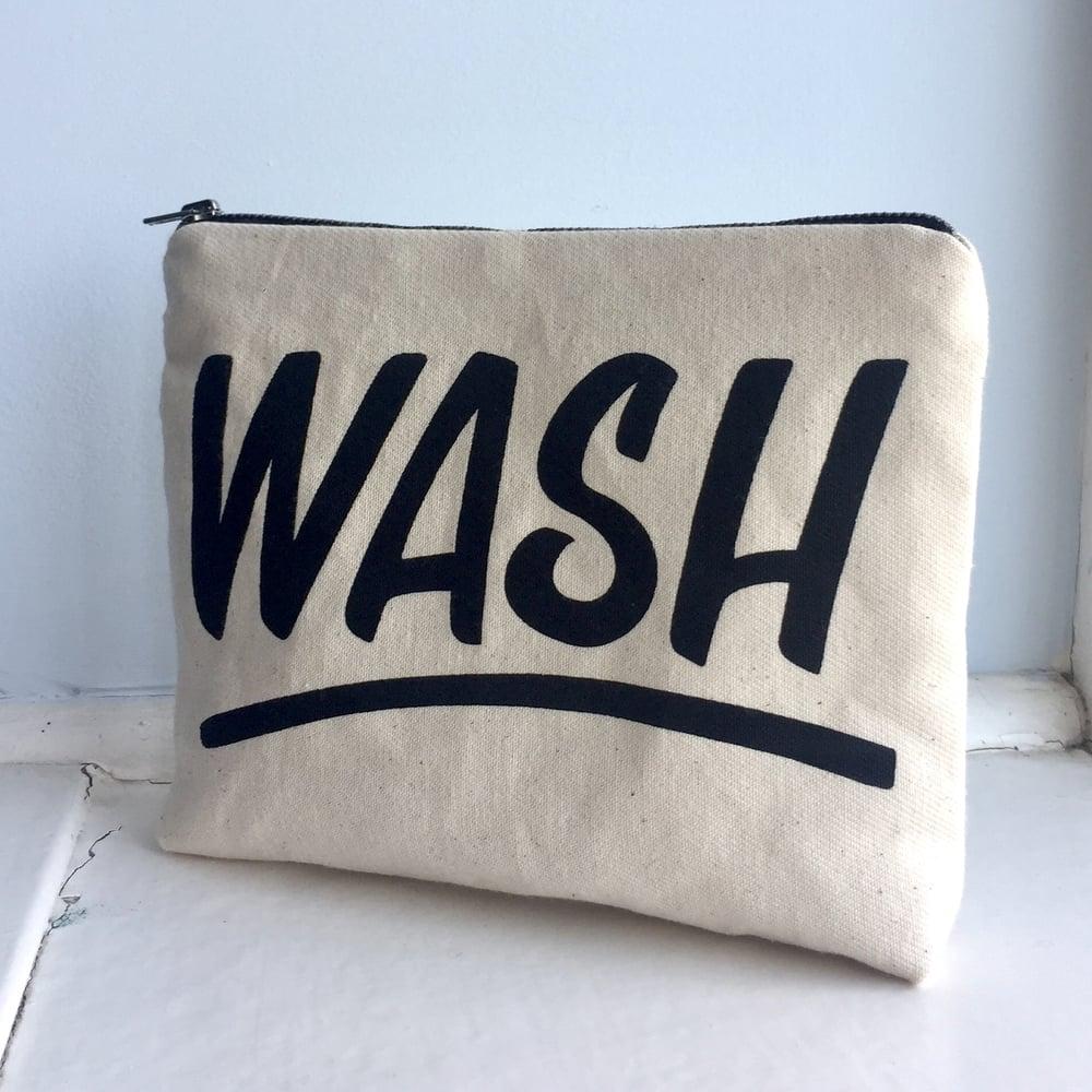 Image of 'Wash' Bag