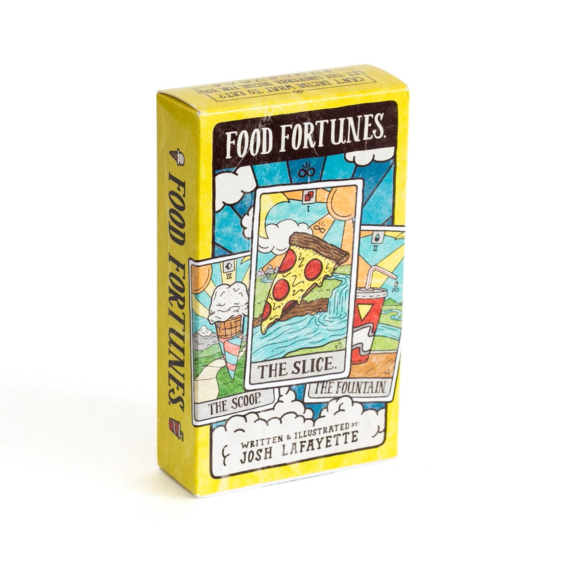 Image of Food Fortunes
