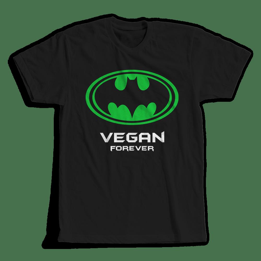 Image of Vegan Forever