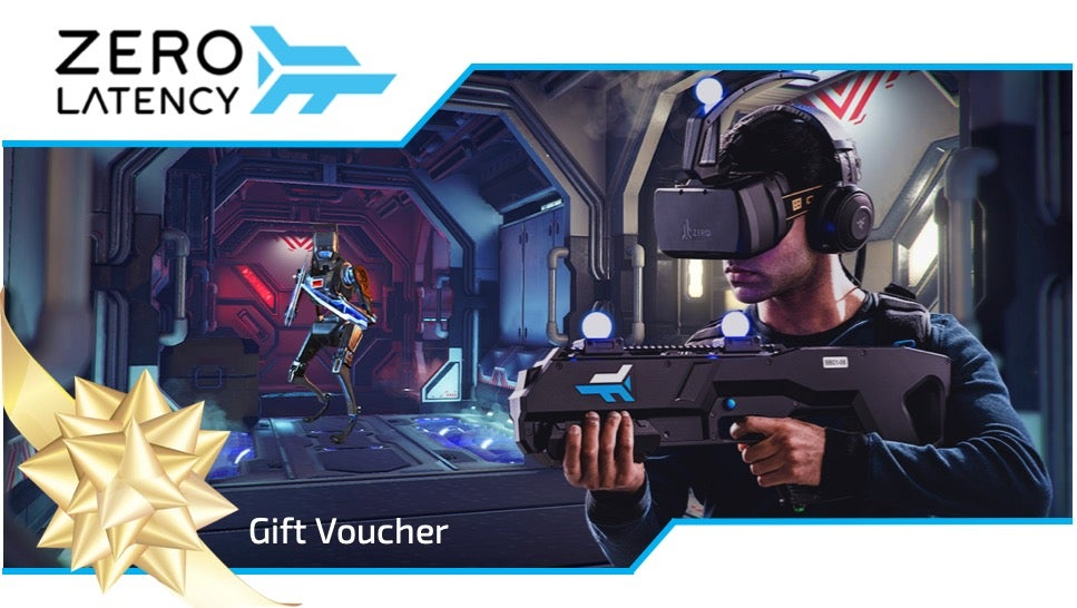 Image of €39 Gift Voucher (30 minutes in-game play)