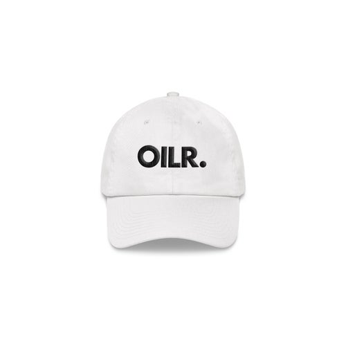 Image of OILR Dad Hats