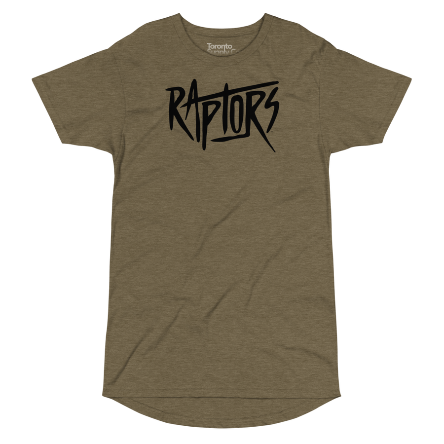 Image of We The Raptors - Longline