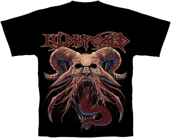 Image of (PRE-ORDER) Demon (T-shirt)