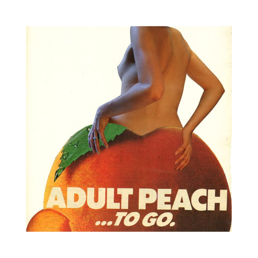 Image of Adult peach