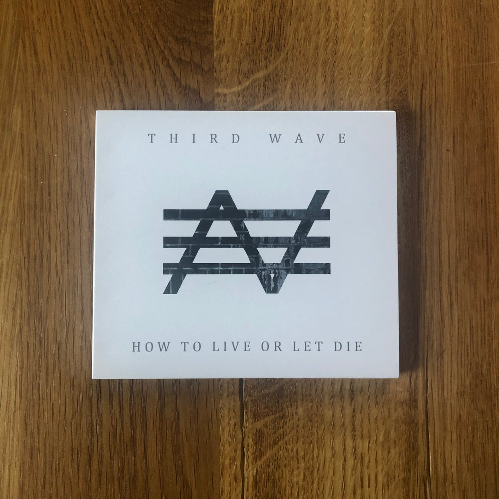 Image of How To Live Or Let Die | Digipak CD