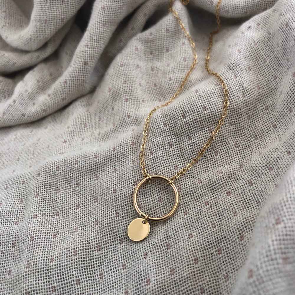 Image of Sol Necklace