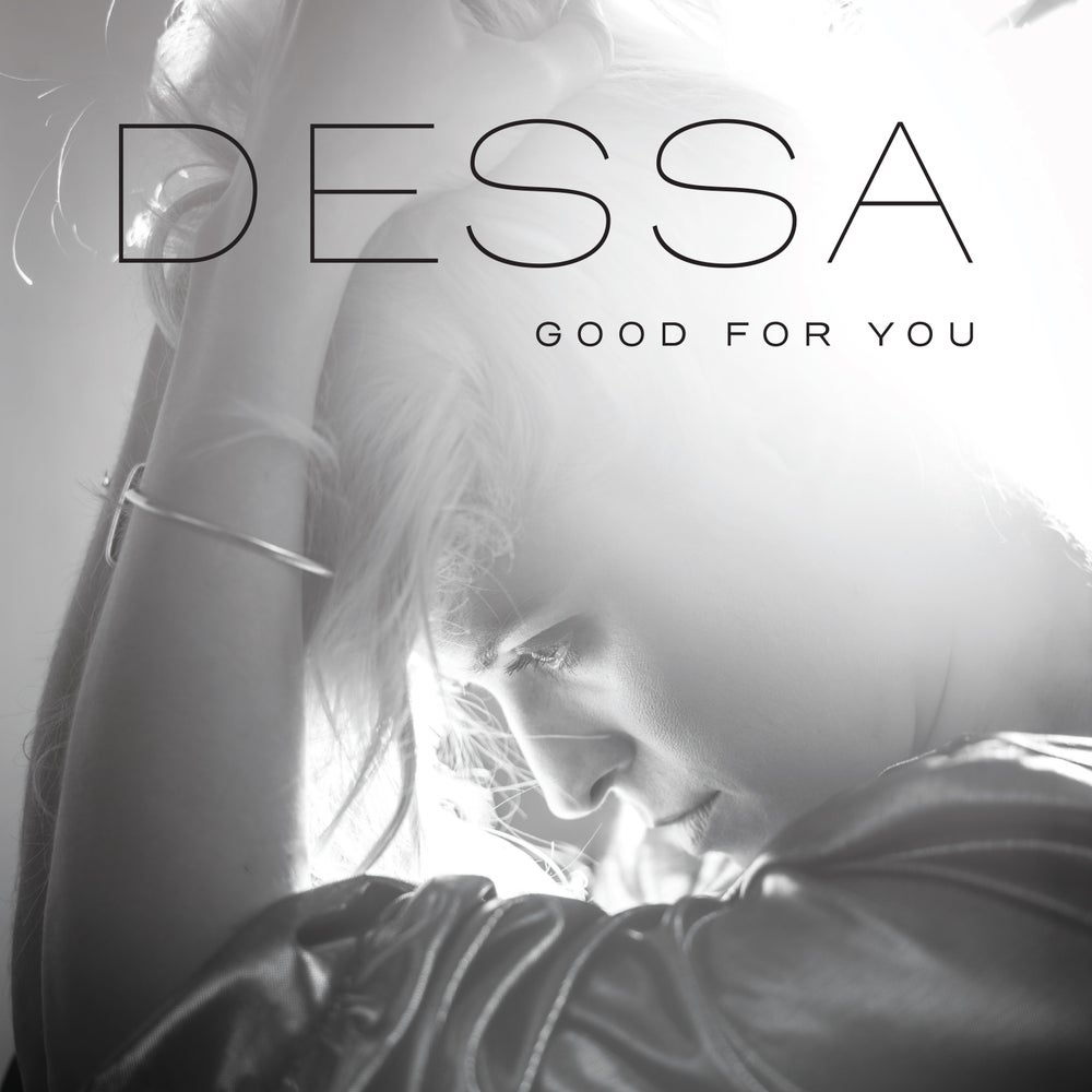 "Image of Dessa - ""Good For You / Grade School Games"" 7"""